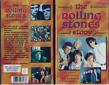 VHS-Kassetten mit Rock für Musik & Konzerte