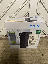 Eaton Ellipse ECO 1200 USB IEC UPS - 750 Watt - Lead Acid