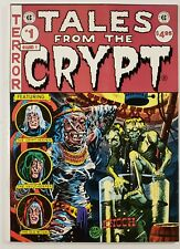 Tales From The Crypt #1,oversize reprint  1985, EC Deal!
