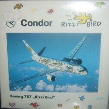 "BOEING 757 ""Rizzi Bird"" CONDOR scala 1/500 HERPA (503693)"