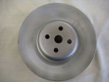 1967-69 FORD MUSTANG BOSS 302 FAIRLANE GT FALCON HIGH PO WATER PUMP PULLEY