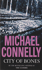 City of Bones, Michael Connelly, Book, New Paperback