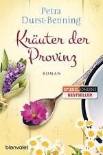 Kräuter der Provinz / Maierhofen Bd. 1 von Petra Durst Benning (2015, Klappenbro