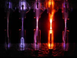 Spectral Spectrum Spectral TUBE TUBES 12 CM Set AR NE U KR XE Lutz Neumann