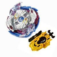 Beyblade Burst Nightmare Longinus Luinor B97 Spinning With String Launcher YZ