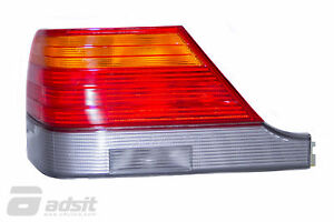 New Mercedes 1992-1999 S-Class ULO Left Tail Light *1408205564