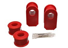 Suspension Stabilizer Bar Bushing Kit Front fits E-350 Econoline Club Wagon