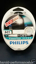 Philips xtreme Vision H1 +130% H1 German designed Product ! [ 12258XV+S2 ]