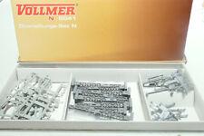 Vollmer N Oberleitung Set 4x Quwertragwerk mit Zubehör 8041/48041 NEU OVP
