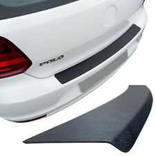 Bumper Black Original Tfs for Toyota Avensis Station Wagon from 2011