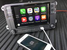 VW MIB 6.5'' RCD330 Original CarPlay Bluetooth / GOLF JETTA PASSAT TIGUAN TOURAN