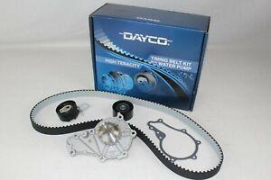 Timing Belt Kit+Water Pump 1,6 Diesel Ford Focus - C - Max Dayco 82008683