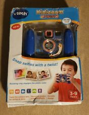 Vtech Kidizoom Selfie CameraTwist Connect Digital Zoom.New Other.Free Shipping