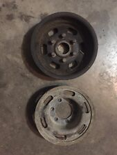 95-98 NIssan 240sx  S14  Crankshaft Pulley KA24DE