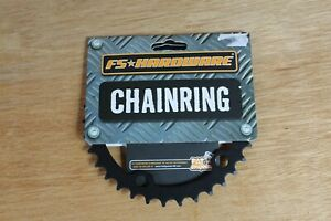 FS Fat Spanner Chainring - 34t 104 BCD