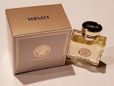 Versace Eau De Parfum Mini Perfume .17 oz