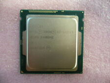 QTY 1x INTEL Xeon E3-1231V3 Quad Core CPU 3.40GHZ/8MB LGA1150 SR1R5