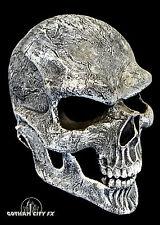 Ghost Rider White Skull Mask