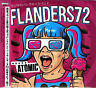 FLANDERS 72-ATOMIC-JAPAN DIGIPAK CD BONUS TRACK Ltd/Ed E25