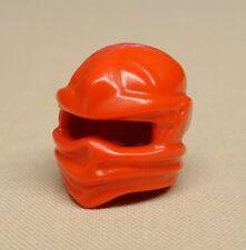 x1 NEW Lego Minifig Red Ninjago Headwrap Headgear