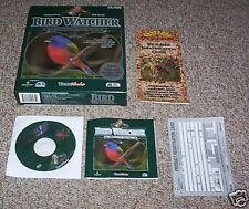 Bird Watcher - WizardWorks 1999