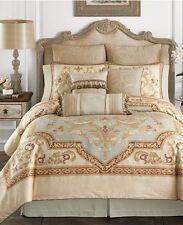 Croscill Home Lorraine 4pc QUEEN Comforter Set NEW Shams / Bedskirt $420 Bedding