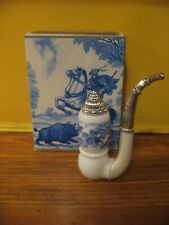 Avon-derful Opportunity! Avon Dutch Pipe w/ Box•Tai Winds Cologne
