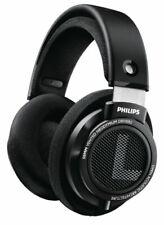 Philips SHP9500 HiFi Precision Stereo Over the Ear Headphones - Black