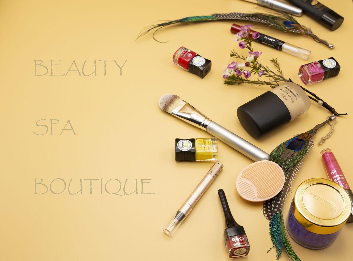 Beauty I Spa IBoutique