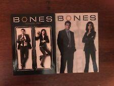 Bones Season 1 , 2