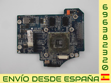 Graphics card toshiba satellite a200-1tp ls-3481p original not working