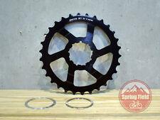 30T Cassette Cog / 10 11 Speed / Free Fly Wheel / Sprocket 12-30T Shimano 11-30T
