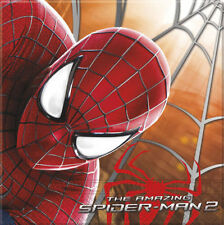 Amazing Spiderman 2 Luncheon NAPKINS x 20  Party Birthday Kids Disney