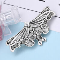 Viking Hair Jewelry Vintage Style Antique Barrette Women Hair Clip Hairpin