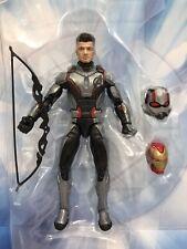 """Marvel Legends Hawkeye Avengers Endgame MCU Target Exclusive 2-pack 6"""" LOOSE"""