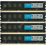 32GB KIT 4X8GB DDR3-1600Mhz Dell OptiPlex 9020 MT/SFF/USFF Desktop Memory Ram