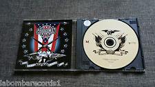 CD AMERICAN DOG - RED WHITE BLACK AND BLUE - JUDAS PRIEST - 2002