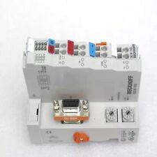 BECKHOFF BC7300  Modbus-Busklemmen-Controller
