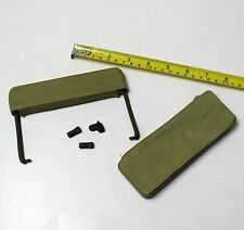 A65-01 1/6 Vehicle Willy's Jeep - Seat