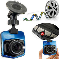 2.4 Zoll Full HD 1080P Auto Camera DVR Vehicle Video Recorder Dash G-sensor HDMI
