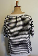Crewneck Unbranded Geometric Jumpers & Cardigans for Women
