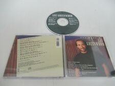 Lee Greenwood / the Best Of (Liberty CDP-0777 7 89650 2)CD Album