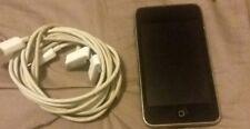 Apple iPod Touch 3rd Generation Black 64GB Bundle