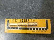 76-83 Yamaha NOS IT MX YZ 100 125 Fuel Screw YZ100 YZ125 IT125 MX125