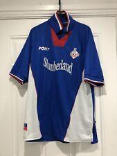 1998-00 Oldham Athletic Home Shirt - XL