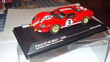 1/43ième - 24h du mans - FORD GT40 MKII - 1966