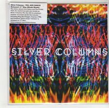 (GH63) Silver Columns, Yes And Dance - DJ CD