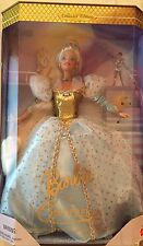 Vintage 1996 Barbie as Cinderella #16900 Blond by Mattel