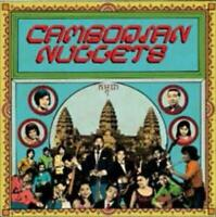 CAMBODIAN NUGGETS [7/12] NEW VINYL