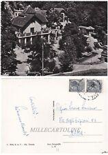 ROCCAFORTE MONDOVI': Terme di Lurisia  1959